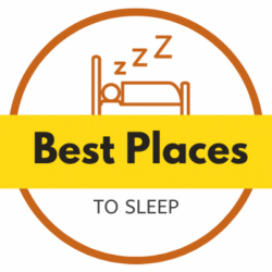 Best Places to Sleep